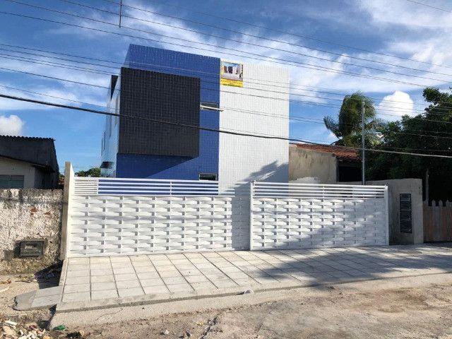 Apartamento em Mangabeira 8.cod119