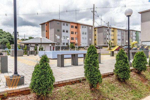 Res. Rio Japurá | Apartamento 3 Dormitórios | Vaga | 54 m²Privativos| Colombo - Foto 5