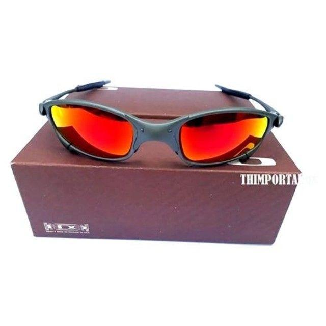 Óculos juliet Double x