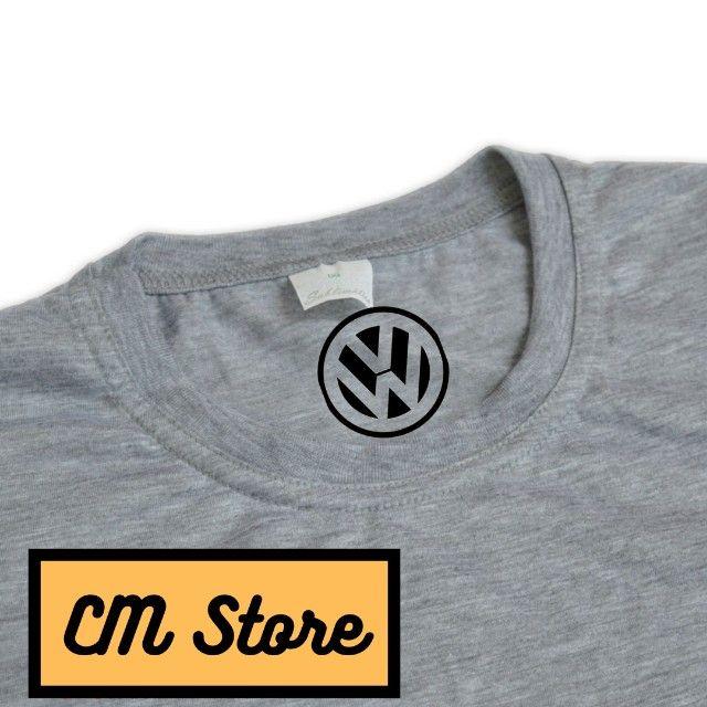 Camisetas Polo Club - Volkswagen - Foto 3
