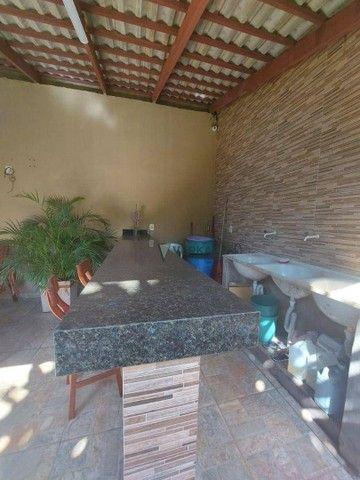 Casa com 4 dormitórios à venda, 238 m² por R$ 440.000,00 - Residencial Center Ville - Goiâ - Foto 4