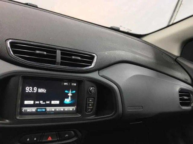 Chevrolet Onix Onix 1.4 Mpfi Ltz 8v Flex 4p Me - Foto 2