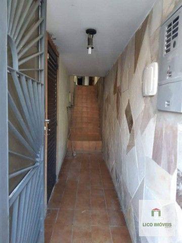 Sobrado com 4 dormitórios para alugar, 252 m² por R$ 4.300/mês - Vila Guilherme - São Paul - Foto 7