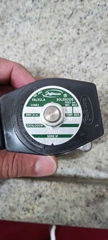 Solenoide 220 volts