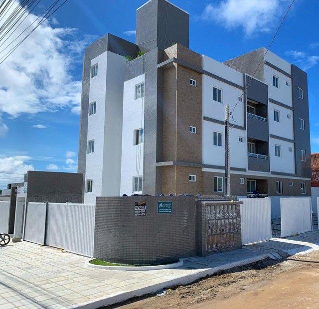 Apartamento à venda com 2 dormitórios em Paratibe, João pessoa cod:010066 - Foto 5