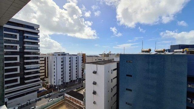 Apartamento à venda, 2 quartos, 1 suíte, Ponta Verde - Maceió/AL - Foto 11