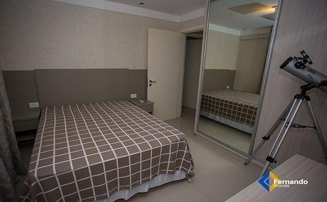 Apto Mobiliado no Ed. Great Urban House (St. Marista, Goiânia-GO) - Foto 14
