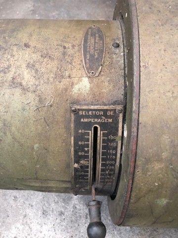 Máquina de solda geradora Bambozzi 400 A - Foto 3
