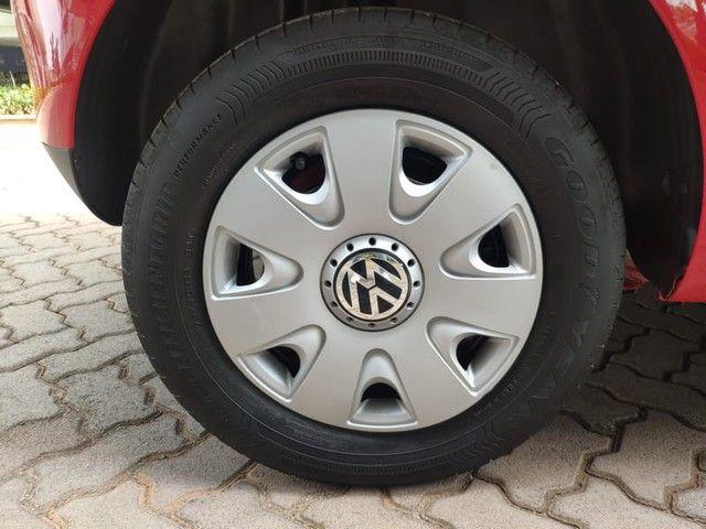 Volkswagen FOX 1.0 MI TOTAL FLEX 8V 5P - Foto 12