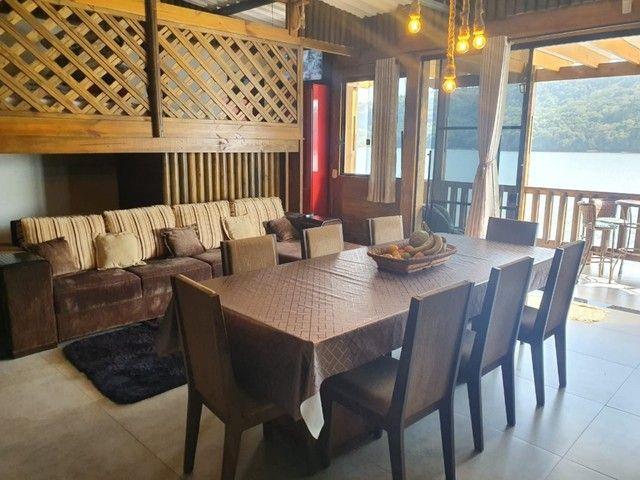 Casa à venda com 2 dormitórios em Area rural, Ponta grossa cod:8921-21 - Foto 8
