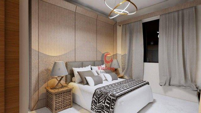 Casa com 3 dormitórios à venda, 254 m² por R$ 980.000,00 - Vale dos Cristais - Macaé/RJ - Foto 11