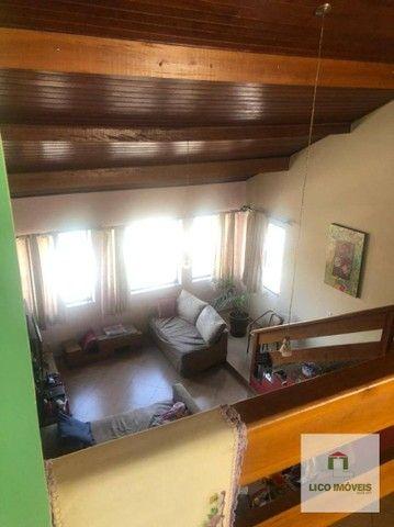 Sobrado com 4 dormitórios, 600 m² - venda por R$ 980.000,00 ou aluguel por R$ 4.500,00/mês - Foto 14