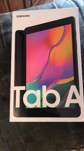 Tab A Samsung