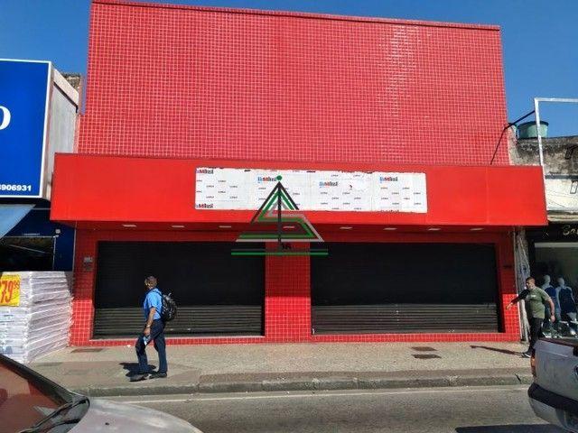 Loja comercial para alugar em Campo grande, Rio de janeiro cod:L00736