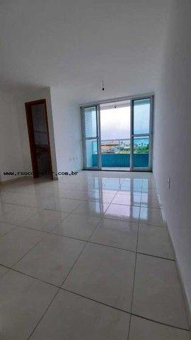 Apartamento para Venda em João Pessoa, Jardim Cidade Universitária, 3 dormitórios, 1 suíte - Foto 3