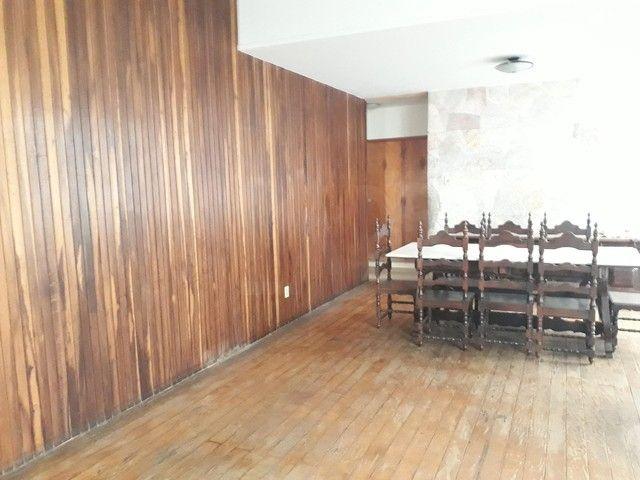 Casa à venda, 5 quartos, 3 vagas, Santo Antônio - Belo Horizonte/MG - Foto 3