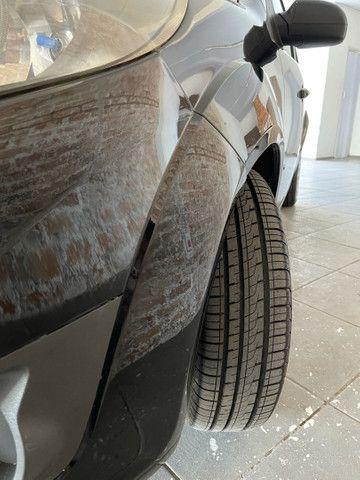 Fiesta Sedan Flex 1.0 2014 ipva 2021Pago  - Foto 8
