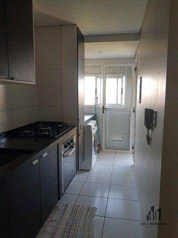 Bonjur, Apartamento 2 dormitórios - Fanny - Curitiba - Foto 3