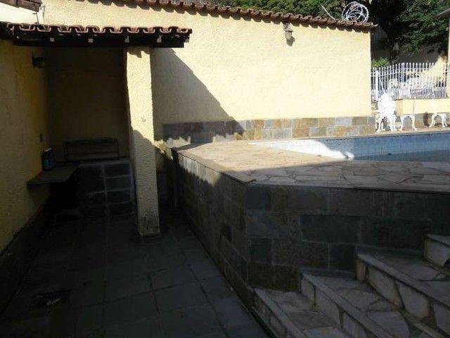 Casa à venda, 4 quartos, 1 suíte, 4 vagas, Santa Lúcia - Belo Horizonte/MG - Foto 2