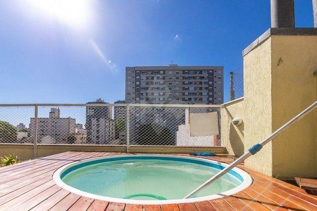 Apartamento à venda com 3 dormitórios em Jardim botânico, Porto alegre cod:8693 - Foto 10