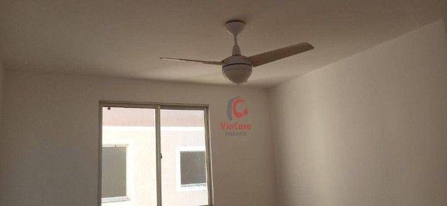 Oportunidade de apartamento com suíte! - Foto 7