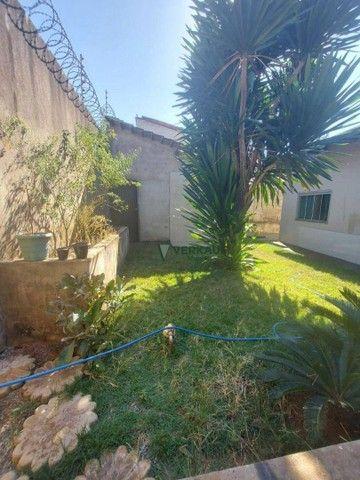 Casa com 4 dormitórios à venda, 238 m² por R$ 440.000,00 - Residencial Center Ville - Goiâ - Foto 3