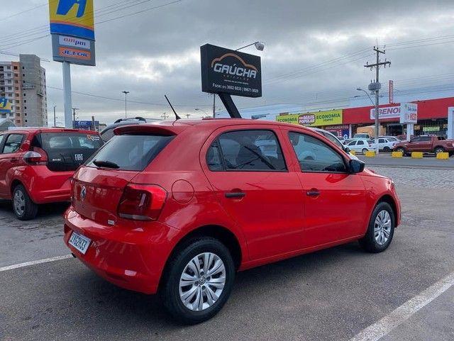 Volkswagen GOL (NOVO) 1.0 I TREND (GERACAO 4) TOTAL FLEX 2P - Foto 6