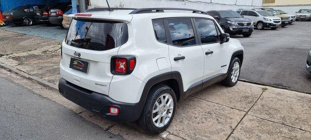Jeep Renegade Sport  - Foto 4