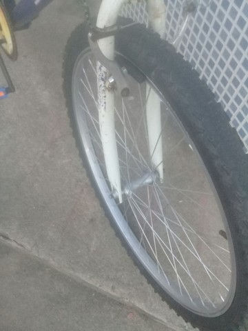Bicicleta 280 reais  - Foto 5