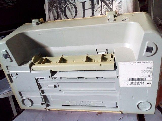 Impressora hp deskjet F4280 ALL in One - Foto 4