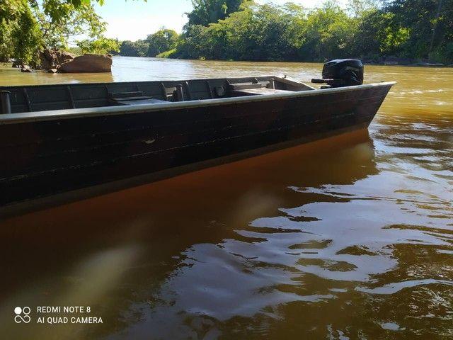 Barco 6 metros - Foto 4
