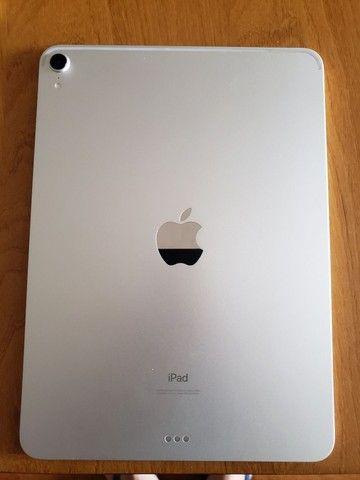 Ipad Pro 11 64GB modelo A1980 completo - Foto 3