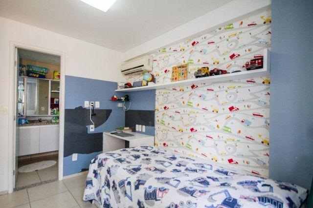 Apartamento com 4 quartos à venda, 156 m² por R$ 1.189.999 - Boa Viagem - Recife - Foto 12