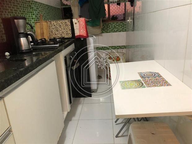 Apartamento para alugar com 2 dormitórios em Ingá, Niterói cod:899404 - Foto 4
