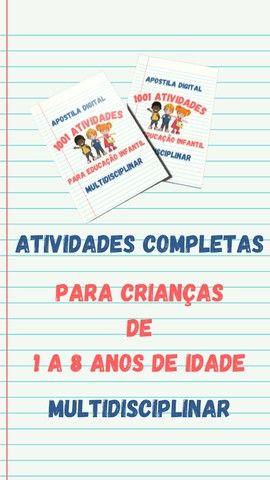 O Material para alfabetização mais vendido do Brasil! - Foto 4