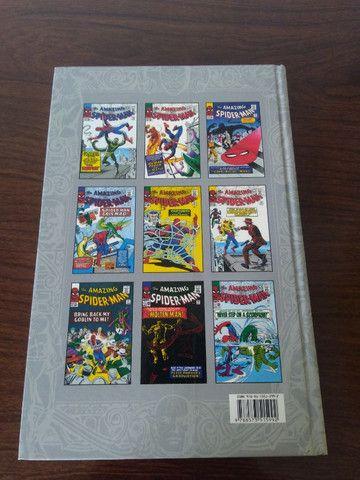 Biblioteca Histórica Marvel - Homem Aranha - Volume 3 - Foto 2