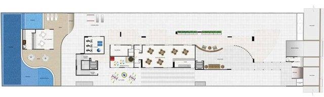Apartamento à venda, 4 quartos, 4 suítes, 5 vagas, Pajuçara - Maceió/AL - Foto 5