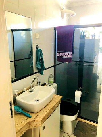 Portão do Sol - Lauro de Freitas - Casa Duplex - 4/4 sendo 2 Suítes - 120 m² - 2 Vagas - O - Foto 4