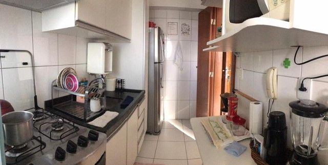 Apartamento à venda, 60m², 2/4, suíte, varanda, infraestrutura de lazer, no Imbuí - Salvad - Foto 14