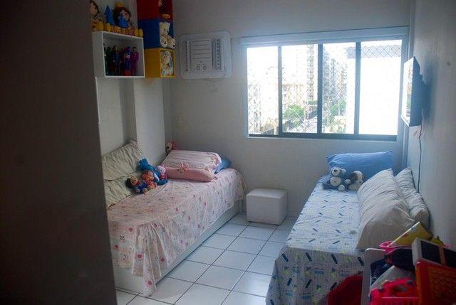 Apartamento à venda, 4 quartos, 2 suítes, 2 vagas, Ponta Verde - Maceió/AL - Foto 8