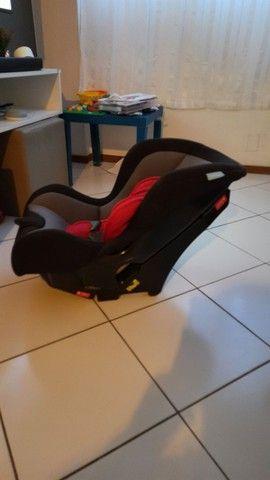 Vendo cadeira infantil para carro - Foto 2