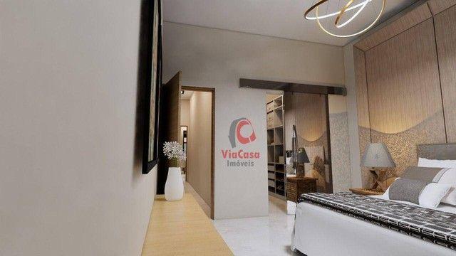 Casa com 3 dormitórios à venda, 254 m² por R$ 980.000,00 - Vale dos Cristais - Macaé/RJ - Foto 16