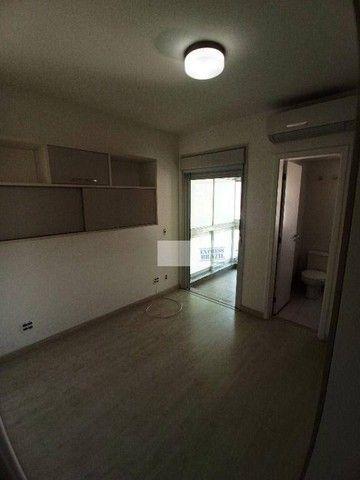 Condomínio Super Procurado, apartamento claro, vista livre, semi-mobiliado, todo comércio  - Foto 12