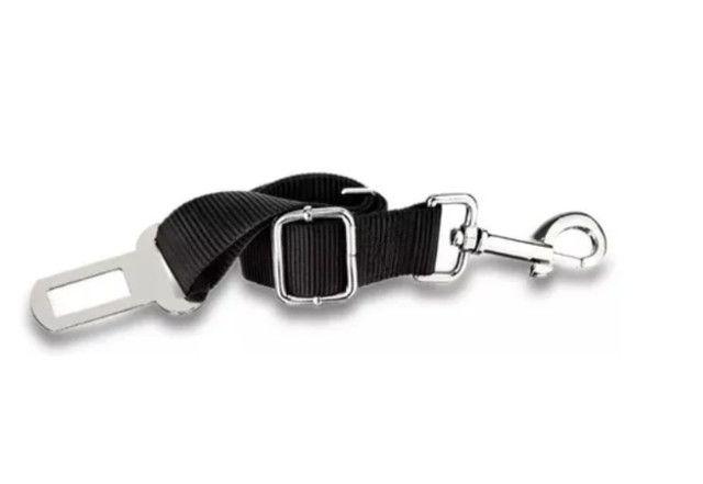 Capa de Proteção de banco de carro para Pet + Cinto de Segurança - Foto 3