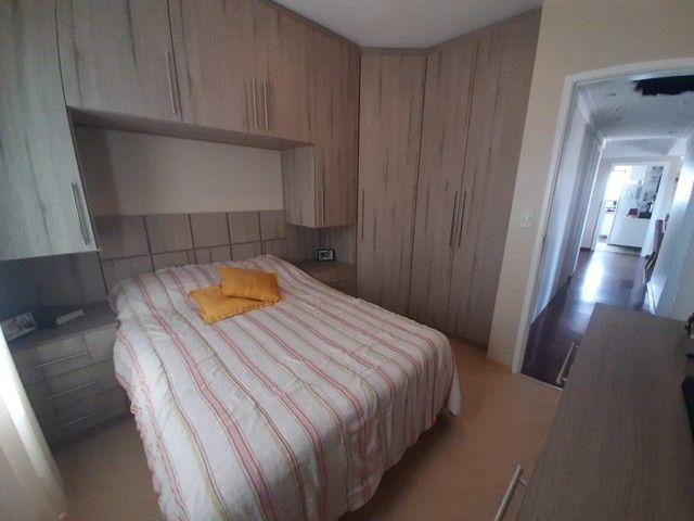 Apartamento cobertura Vila Lusitânia para venda possui 183 metros quadrados com 3 quartos - Foto 14