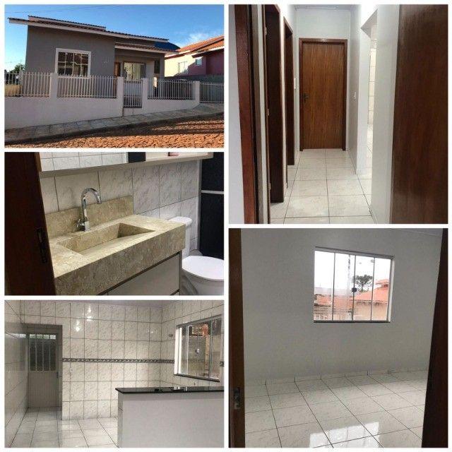 Casa em Mangueirinha - PR