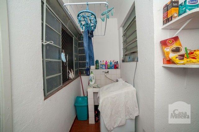 Apartamento à venda com 3 dormitórios em Funcionários, Belo horizonte cod:324691 - Foto 13