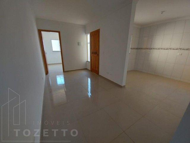 Casa para Venda em Ponta Grossa, Neves, 2 dormitórios, 1 banheiro, 2 vagas - Foto 7