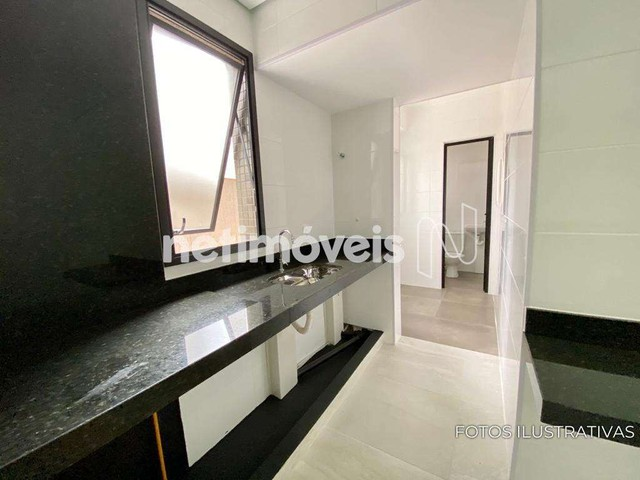Venda Apartamento 3 quartos Barro Preto Belo Horizonte - Foto 13
