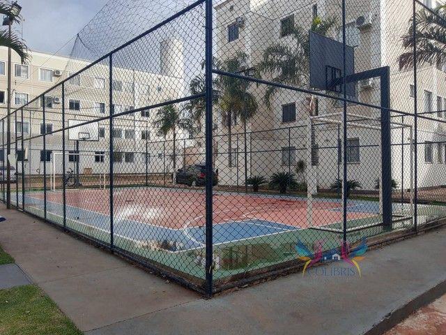 Apartamento Padrão para Aluguel em Pioneiros Campo Grande-MS - Foto 13